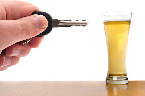 DUI lawyer in Winchester MA